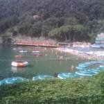 Portofino - baia di Paraggi