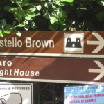 Castello Brown Portofino